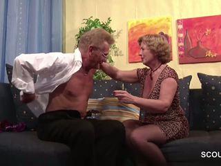 Auch oma und opa lieben es hart zu ficken: zadarmo hd porno 87