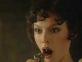 Brigitte Lahaie Fascination 1979 Sc2, Porn f4