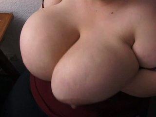 BBW Kati's Amazing Breast, Free BBW Breast HD Porn 4d
