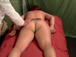 spritzen, echt finger online, massage qualität