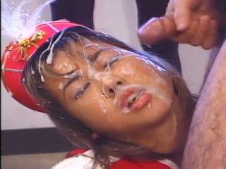 Ppp 084 Japanese Bukkake Cum-bath Uncensored: Free Porn c2