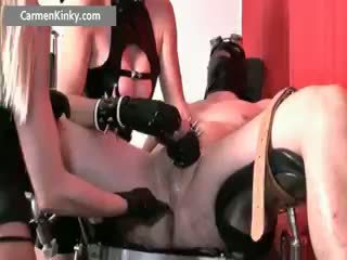 hot anal, fresh femdom movie, bdsm thumbnail