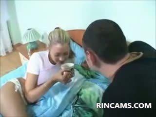 webcam, blowjob, lick, fingering