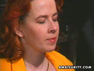 orale seks klem, zuigen, groepsseks