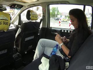 Cseh taxi