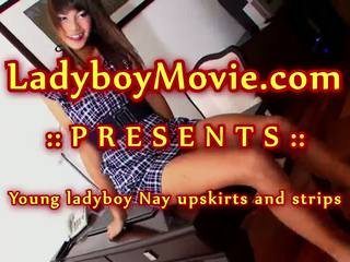 upskirt klem, meer thai film, hq bikini film