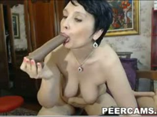 Babe Ride Toys On Cam To Oargams Mature Porn Tube New Babe