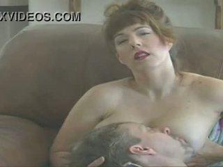 स्तन, अनुभवहीन, दूध