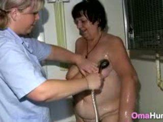 watch brunette video, quality bbw fuck, granny vid