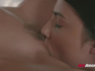 real brunette fun, oral sex see, most kissing rated