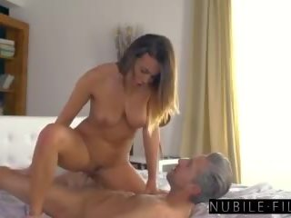 new boss posted, nice babe movie, see big tits