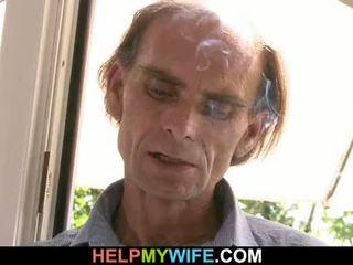heet hoorndrager neuken, fuck mijn vrouw, vers screw my wife mov
