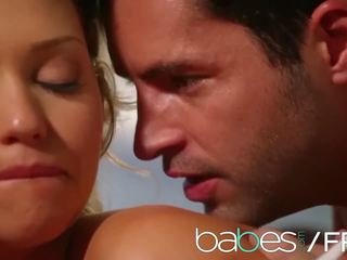 BABES - Mia Malkova, Kris Slate - Blonde Embrace