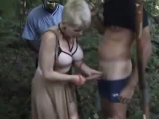 bos video-, heet milf