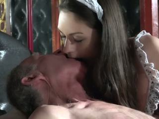 zeshkane, oral sex, deepthroat
