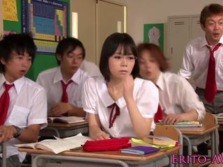 японський, підлітковий вік, порнозірок