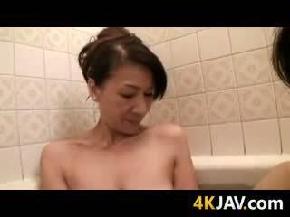 blowjob, shower, hardcore, hairy