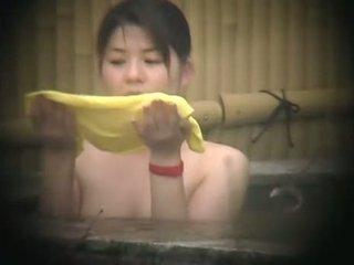voyeur film, nominale amateur vid, controleren aziatisch neuken