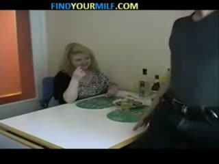 Russian mom and son family seductions 07