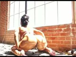 Priya rai oiled and fucked