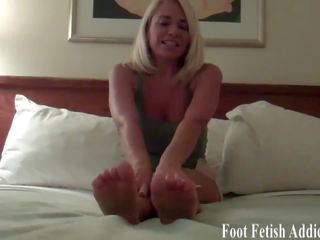 I Want You to Worship My Sweet Ebony Feet: Free HD Porn e5
