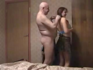 old+young scene, hd porn