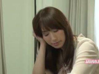 Cute mesum korean babeh having bayan