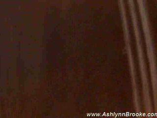 Ashlynn Brooke Doggystyle Face Full Of Cum