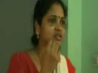 Scene Of Tamil Aunty Fucking With Her Coloader