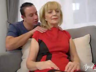 Agedlove and Latnchili MILF Footage Compilation: HD Porn ce