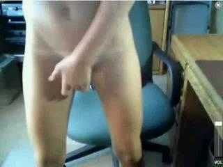 most masturbation