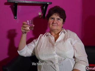 ideal grannies posted, matures, great masturbation clip