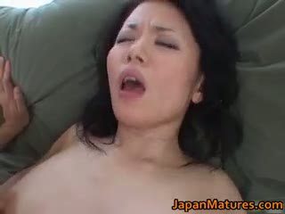 brunette, japanese, group sex, big boobs