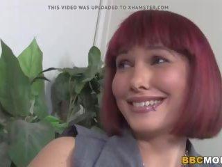 plezier anale sex neuken, een bbc, anaal