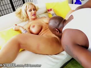 Ryan Conner Opens Her Ass for Huge Black Dick: Free Porn ff