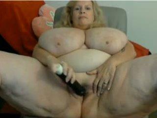 Megaboobs -bymn: Free Granny Porn Video 7b