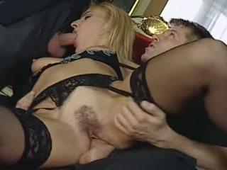 orale seks porno, dubbele penetratie actie, ideaal vaginale sex