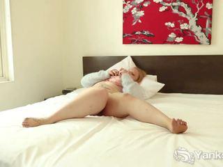 mooi blondjes thumbnail, nominale masturbatie film, meer orgasmes