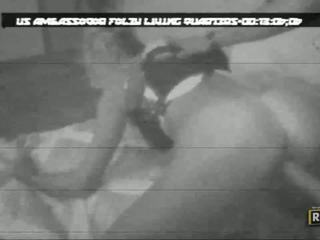 Amatorskie blondynka na noc kamera fucked ciężko i ujeżdżanie kutas na łóżko