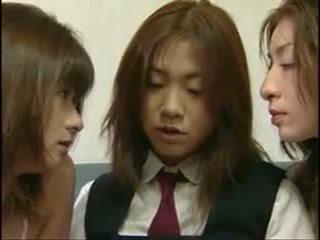 heetste japanse klem, plezier lesbiennes, babes kanaal