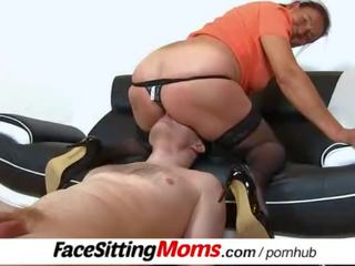ideal brunette quality, any pussy licking nice, online gilf full