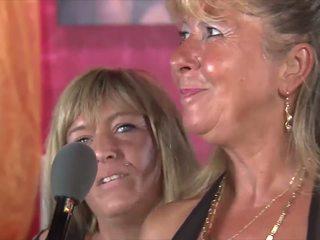 Magma Film Kinky Fisting Lesbian Swingers: Free HD Porn fb