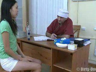 mooi vagina gepost, heet dokter seks, online ziekenhuis tube