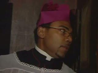 The Nun in the Confessional Box, Free Porn 6e
