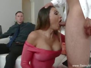 Watching My Wife Fuck A Stranger