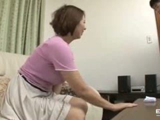 Huge Boobs Japanese Wifey Anna Gets Fucked And Creampied