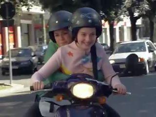 groot beroemdheden video-, online melisse scène, 2005 gepost