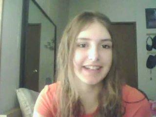webcams vid, controleren tiener