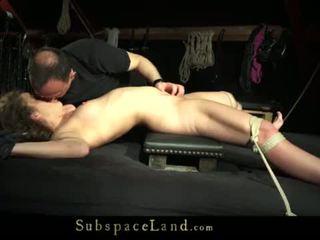 kwaliteit slapping seks, bdsm, slaaf