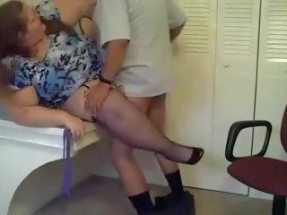 see big tits channel, hot old+young tube, nice office